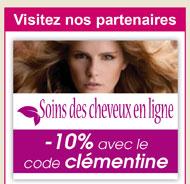 Votre boutique en ligne de soins capillaires