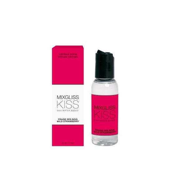 lubrifiants base d 39 eau parfum et go t fraise des bois. Black Bedroom Furniture Sets. Home Design Ideas